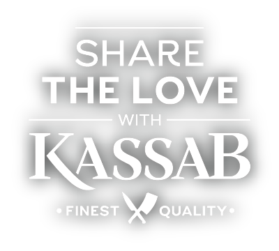 KASSAB - Finest Quality